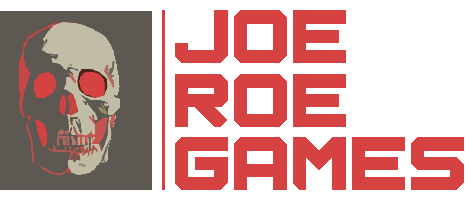 Joe Roe Games