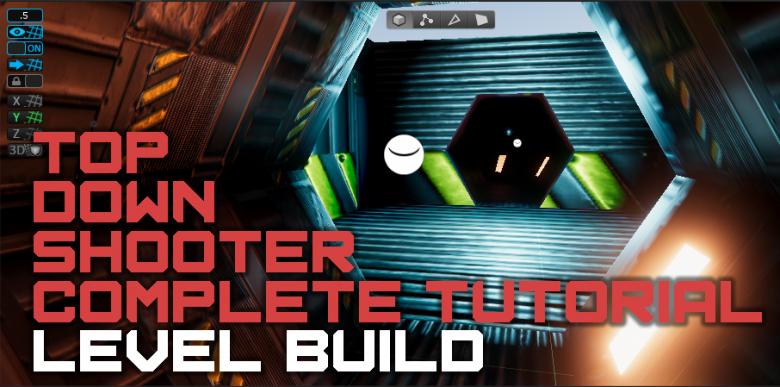 Unity 3D – Pro Builder – Joe Roe Games